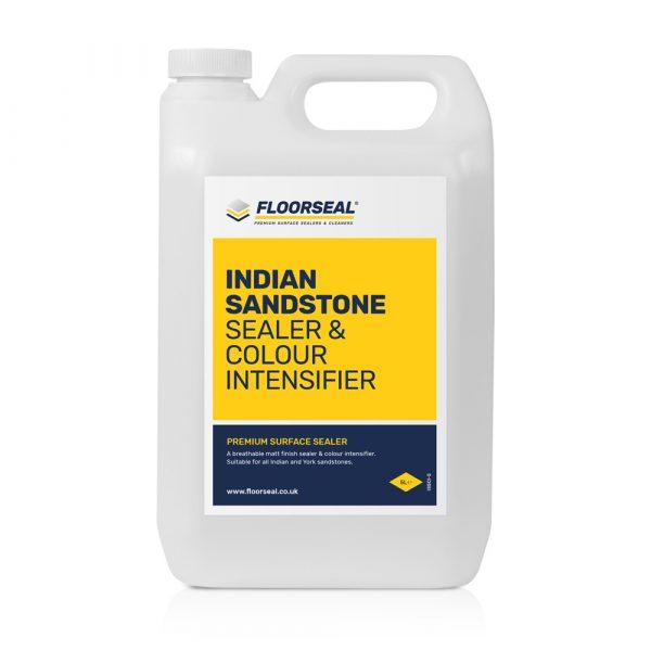 Indian Sandstone Sealer & Colour Intensifier 5L
