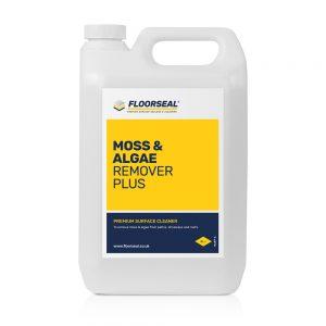 Moss & Algae Remover Plus 5L