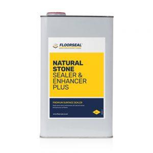 Best Natural Stone Sealer & Enhancer