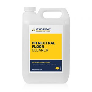 Ph Neutral Floor Cleaner 5L