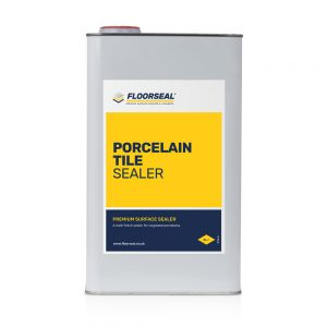 Porcelain Tile Sealer 5L