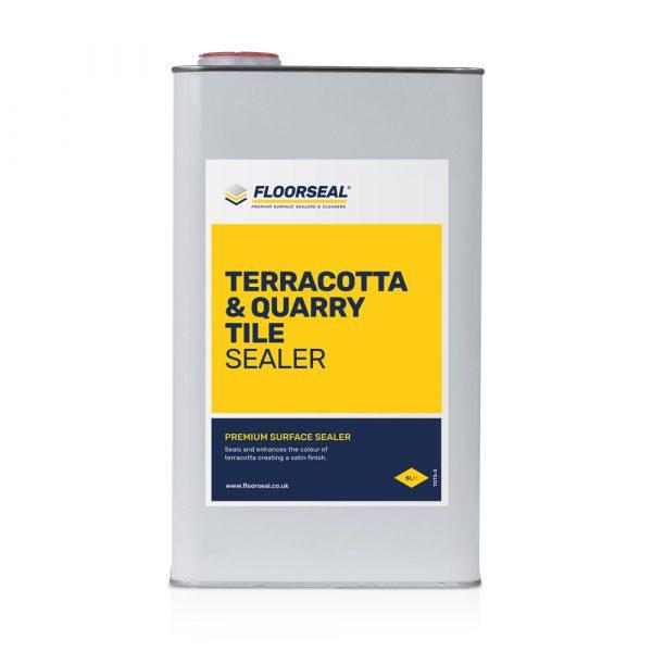 Terracotta & Quarry Tile Sealer 5L