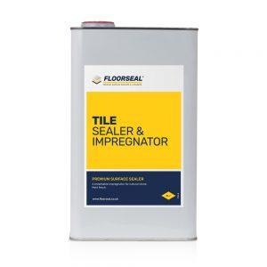 Tile Sealer & Impregnator 5L
