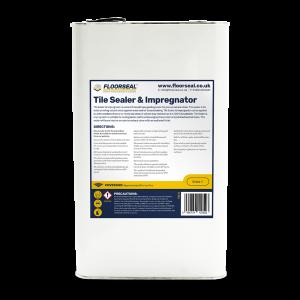 Floorseal Tile Sealer & Impregnator. 5 Litre