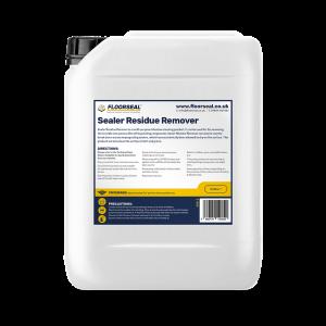 Floorseal Sealer Residue Remover. 5 litre