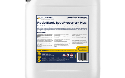 Patio Black Spot Preventer Plus