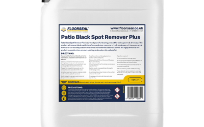 Patio Black Spot Remover Plus