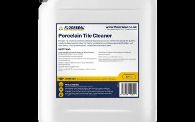 Porcelain Tile Cleaner