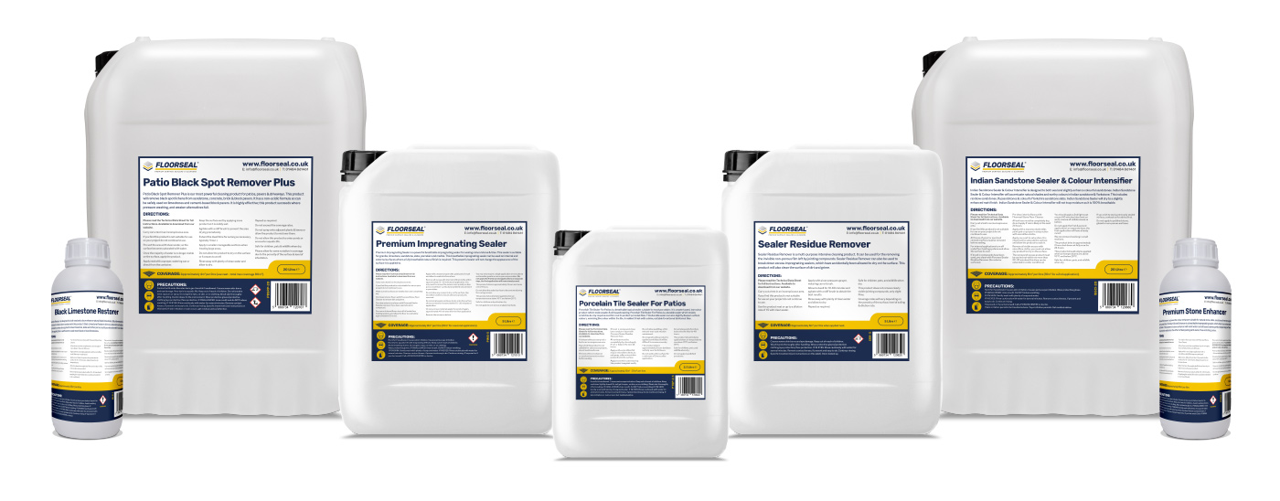 Floorseal product family