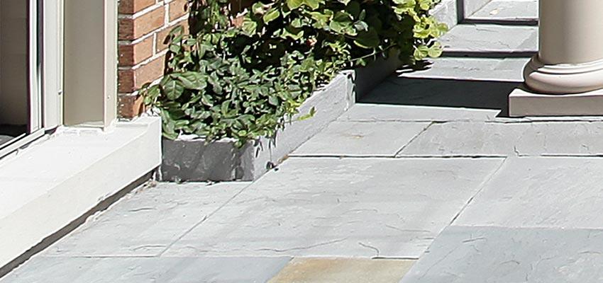 how to seal kandla grey sandstones