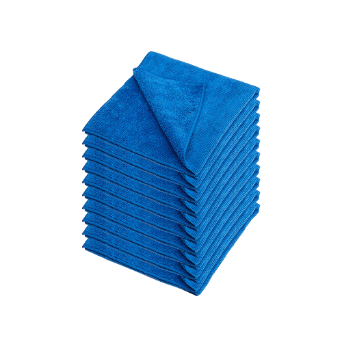 Microfibre Cloths (pack of 10)